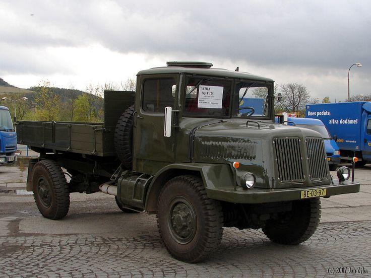 Tatra T128
