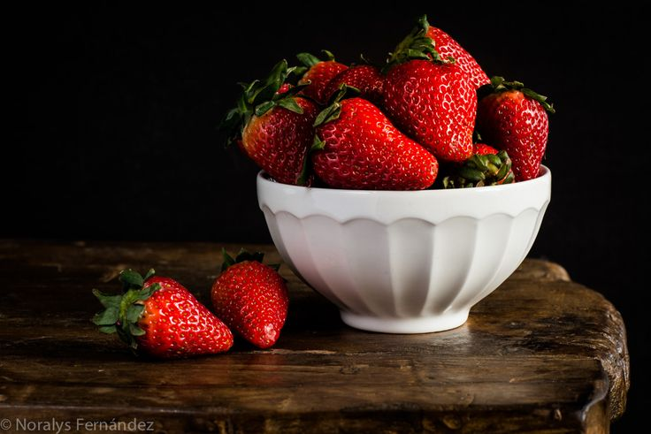 Strawberry, fruits