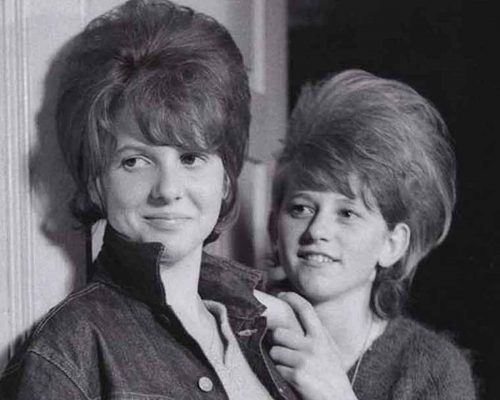 17 Best images about 1960s Hairstyles on Pinterest ...