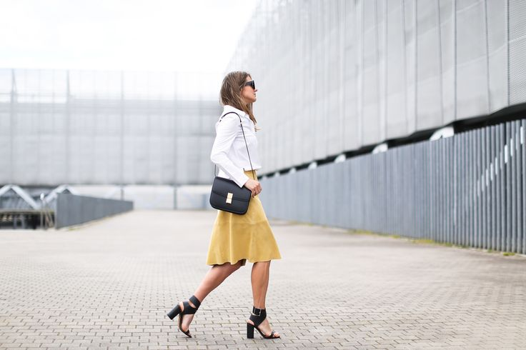 10 Looks To Transition From Summer To Fall