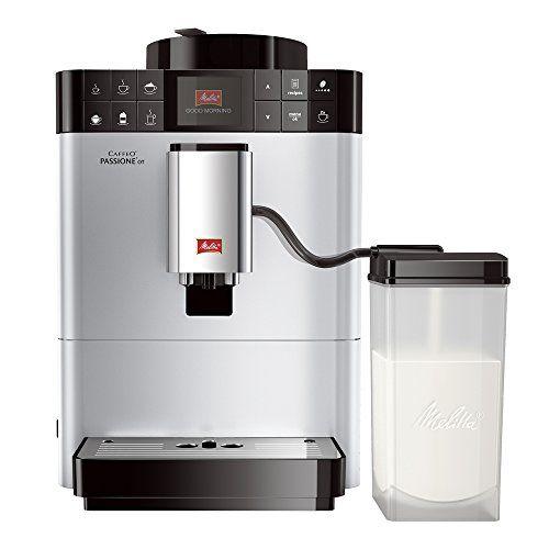 Melitta F53/1-101 Platzsparender Kaffeevollautomat Caffeo... https://www.amazon.de/dp/B012FA8JLY/ref=cm_sw_r_pi_dp_x_e55tzb77F5NPJ