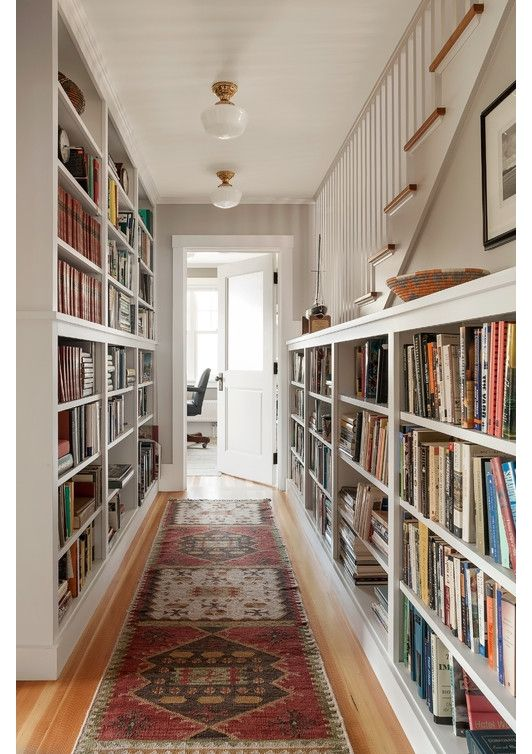 103 best Home Libraries images on Pinterest Home libraries - home library design