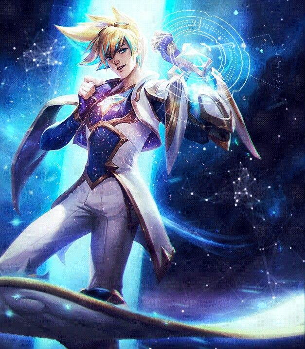 how to get star guardian ezreal