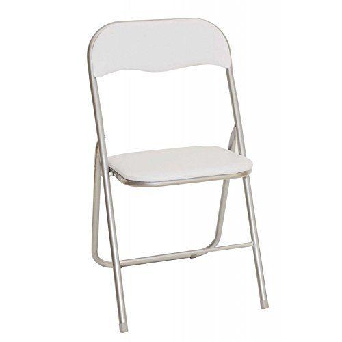 M s de 25 ideas incre bles sobre sillas plegables en for Sillas plegables comedor