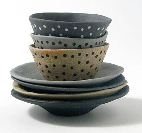 Shannon Garson works from her studio in Maleny, a small rural town in the hinterland of the Sunshine Coast. Her ceramic pieces can be found online at http://shannongarson.com and also on her blog Strange Fragments. She is also part of the Umbrella Collective of 6 female artists from Queensland.