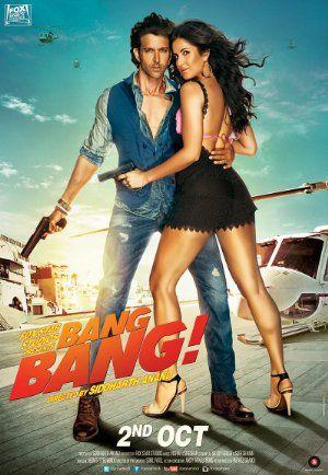 Movies Bang Bang - 2014
