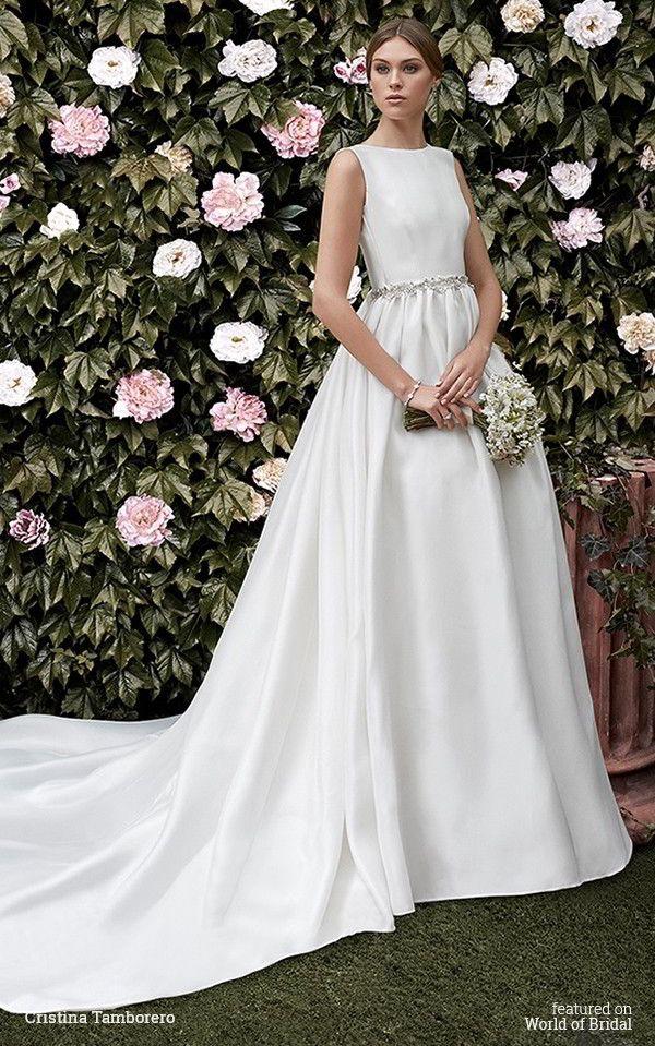 103 best princess wedding dresses images on pinterest for Wedding dresses princess cut