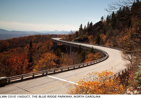 The 15 Best Motorcycling Roads in America Selected by AMA