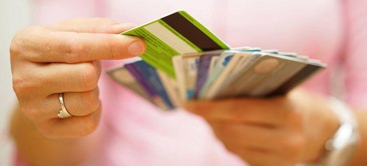 Как сравнить кредитные карты