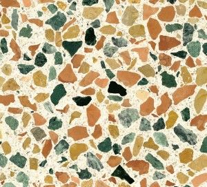Signorino offer the highest quality Italian terrazzo tiles in a wide variety of eye-catching colours. Also available in a range of neutral tones.
