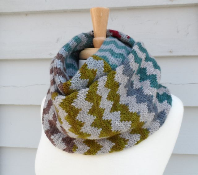 Ravelry: Aftermath pattern by Laura Aylor