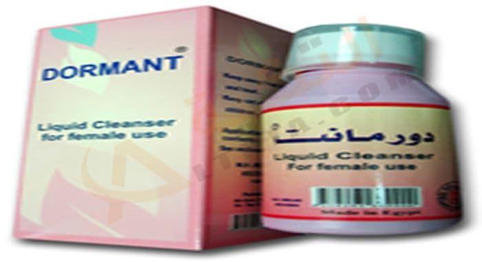 ي ستخدم دواء دورمانت Dormant في علاج العدوى المهبلية ويتكون هذا الدواء من عدة مكونات ومواد فعالة منها مادة بروبلين جليكول وم Shampoo Bottle Bottle Shampoo