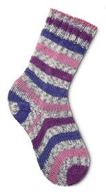 1000+ images about Toe-up socks, knitting patterns on Pinterest Yarns, Shap...