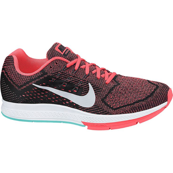 wiggle.com.au | Nike Women's Air Zoom Structure 18 Shoes - SU15 | Stability Running Shoes