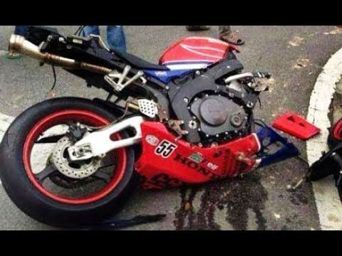 motorcycle crash epic biker fail and win compilation #6