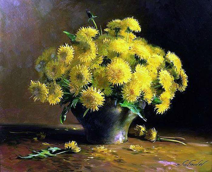 работы Сергея Тутунова – 05