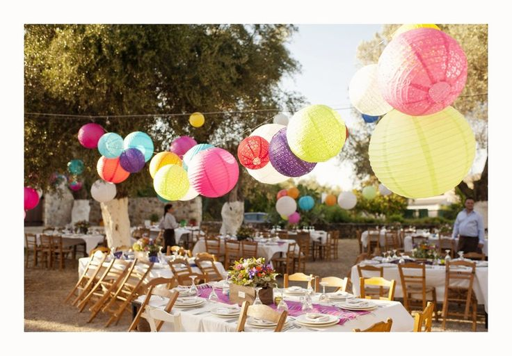 Rustic wedding in Chania winery | Crete for Love