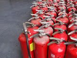 Informasi Alat Pemadam Api