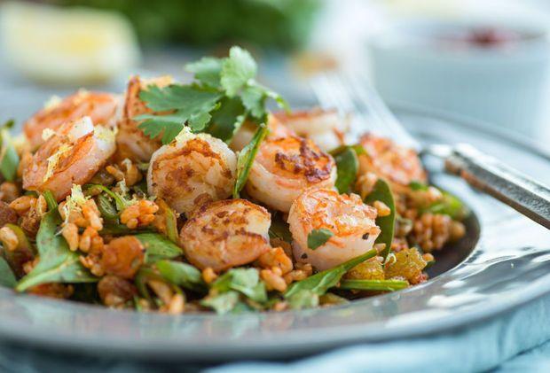 Op zoek naar inspiratie voor lekkere rijstrecepten? Download ons gratis boekje en geniet vanavond nog van een overheerlijke maaltijd! Wat dacht u van Thais gebakken rijst met ei? Of Kantonese rijst met garnalen?