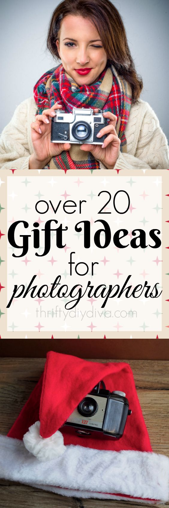 Best Ideas for Gifts and Deals for Photographers - If you have a photographer to shop for, be sure to check out this list of the best ideas and deals for gifts that they are sure to love! From t-shirts to mugs to jewelry, there is something for just about every photographer out there – from quirky to hilarious!