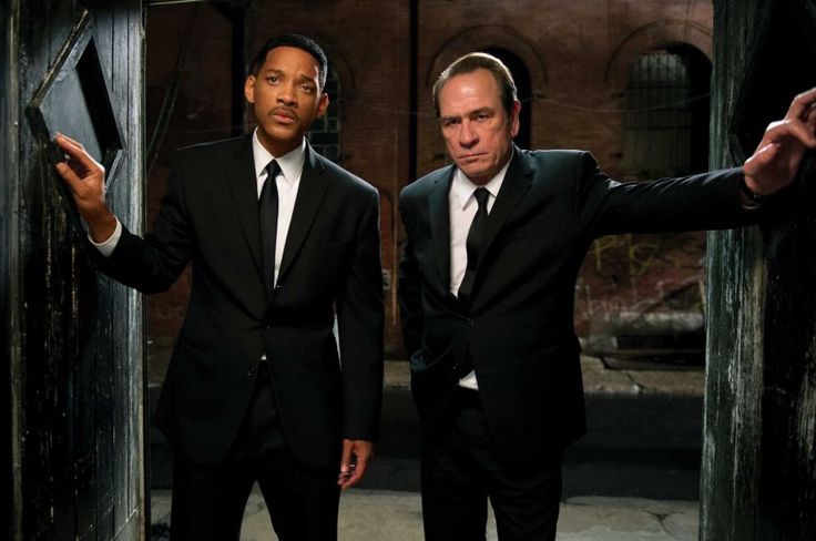 suits men in black - Google Search