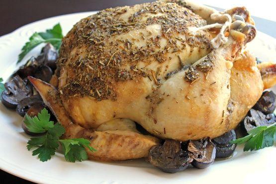 Best 25 Frozen Chicken Crock Pot Ideas On Pinterest -8788