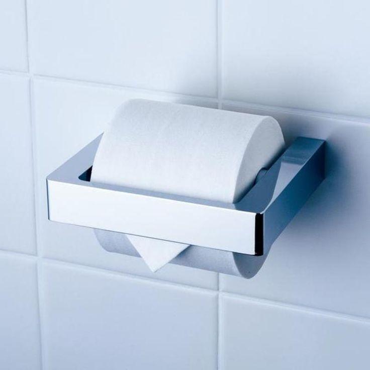 Motif Toilet Roll Holder - ABL Tile Centre
