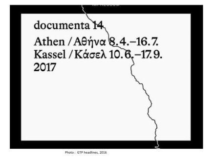 kassel documenta 2017