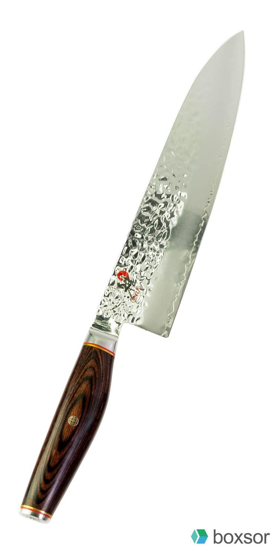 Miyabi gyutoh 6000mct 240mm knife for Miyabi knives