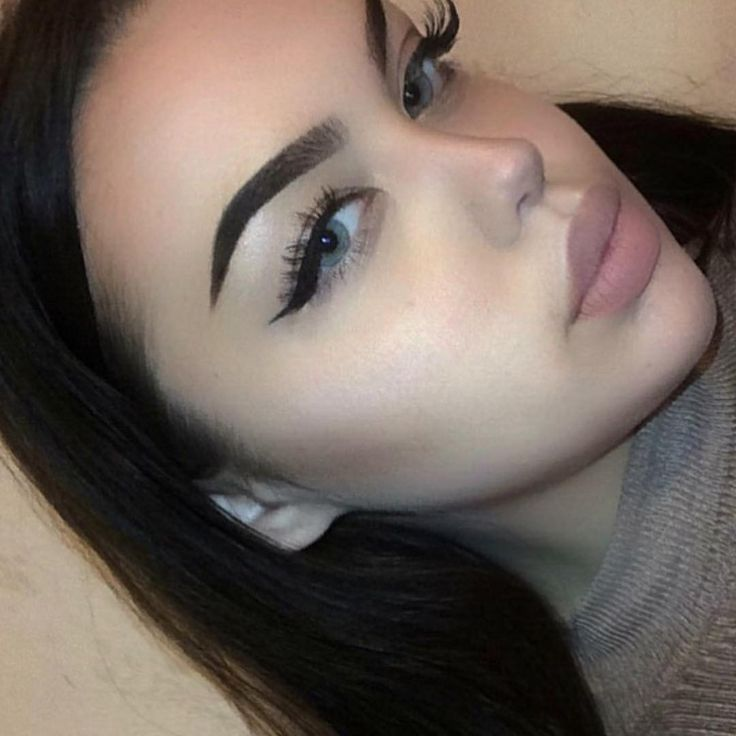 Kiss Face Makeup: Pinterest: Jade Cordova