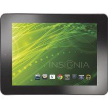 "Insignia offer Insignia Flex 8"" Tablet with Android Jelly Bean 4.2. This awesome product currently limited units, you can buy it now for  , You save - New"