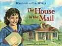 House In The Mail - Tell how life has changed in the years since this took place. We ordered homes through Eaton's catalogue.