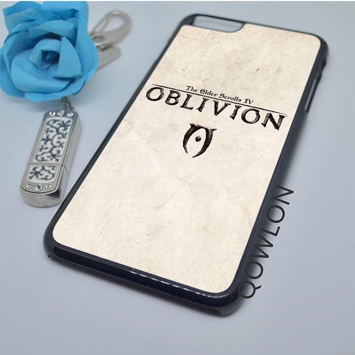The Elder Scrolls Oblivion iPhone 6 Plus | 6S Plus Case