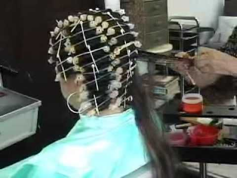 having a perm done  Google Search  Ready for the Perm