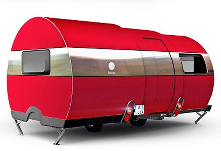 25 einzigartige teardrop caravan miniwohnwagen ideen auf pinterest teardrop trailer. Black Bedroom Furniture Sets. Home Design Ideas