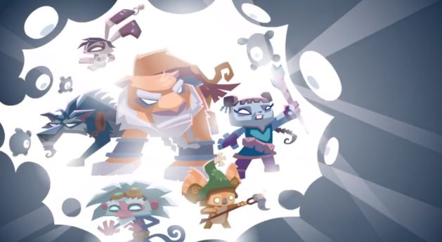 Animal Jam is a childrens television show created by John Derevlany (who also wrote most of the episodes) and produced by Jim Henson Television which first aired on February 24, 2003 until 2010. Description from imgarcade.com. I searched for this on bing.com/images