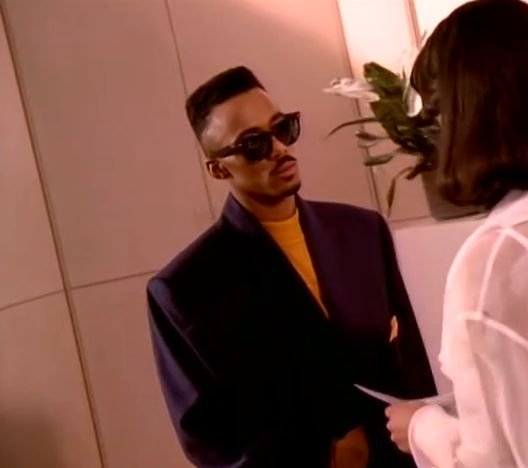 RALPH TRESVANT…………….you will recognize and respect this NE thang
