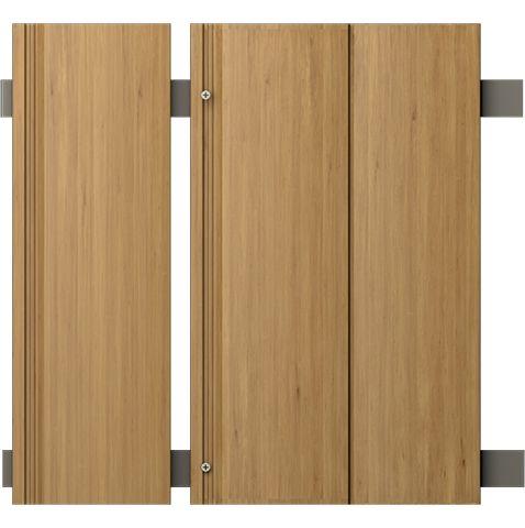 Innowood® Cladding — Symonite Panels, NZ