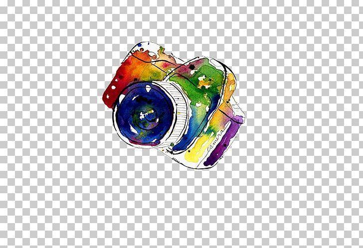 Camera Watercolor Painting Photography Png Art Camera Camera Icon Camera Logo Drawing Camera Logo Photography Logo Design Photography Logos
