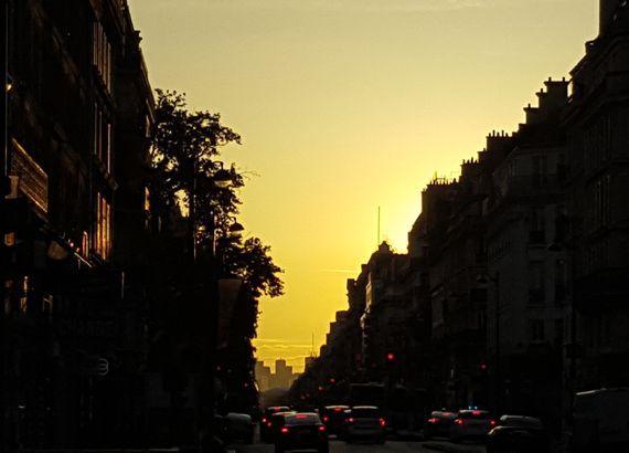 blogdetravel: Jurnal de călătorie, Franţa 2017 - Paris, Rue Rivo...