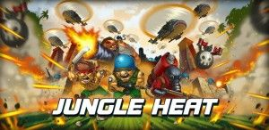 Jungle Heat Hack