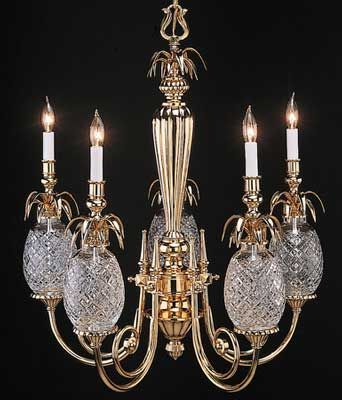 Waterford Chandelier, Hospitality Chandeliers Waterford