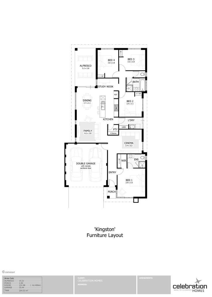 7 best House Plans - 125m images on Pinterest House design - fresh blueprint awards winners