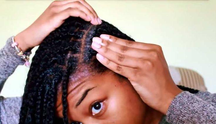 3 Soins capillaires essentiels pour éviter la casse des cheveux crépus 4C très …