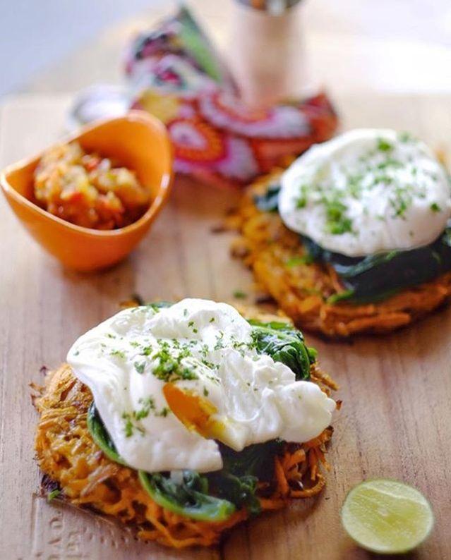 Paleo Breakfast at Avocado Cafe Bali