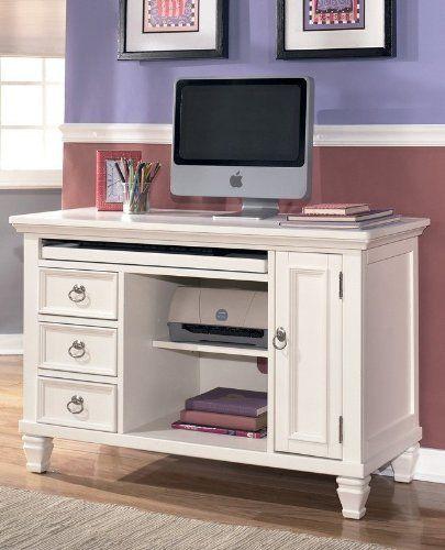 13 best furniture home office desks images on pinterest hon office furniture office for Bedroom set with matching desk