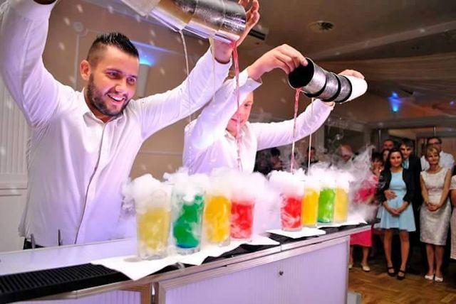 Barman na Wesele Łódzkie