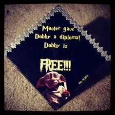 doctor who graduation cap - Google Search