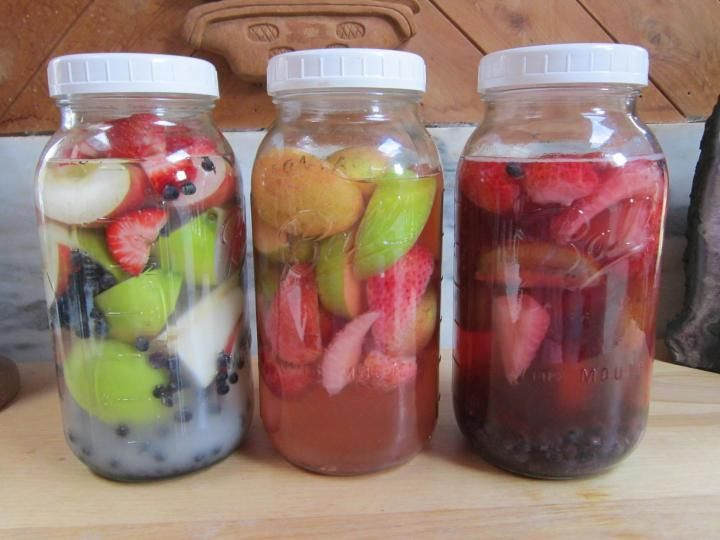 Fruit kvass is an exceptionally easy-to-make probiotic drink that should be in everyone's repertoire.