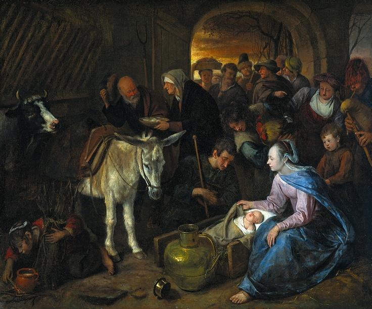 17 Best Images About Art Dutch Golden Age Painting 1615: 17 Best Images About Jan Steen On Pinterest